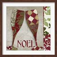 Holiday Cheer Two Fine-Art Print