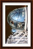 London Eye, London, England Fine-Art Print