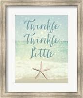 Twinkle Twinkle Little Star(fish) Fine-Art Print