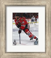 Jonathan Toews Game 4 of the 2015 Stanley Cup Finals Fine-Art Print