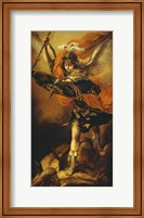 Saint Michael Fine-Art Print