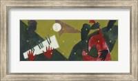 Mingus Among Us 1998 Fine-Art Print