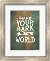 Make Your Mark Fine-Art Print