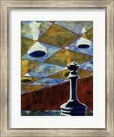 Glass Ceiling Fine-Art Print
