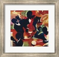 Untitled (Jazz Band) Fine-Art Print