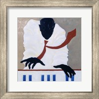 Untitled (Piano Player) Fine-Art Print
