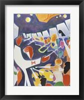 Symphony Series #1 Fine-Art Print