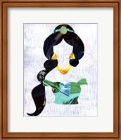 Jasmine Fine-Art Print