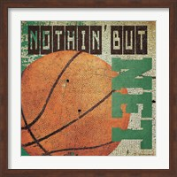 Nothin but net Fine-Art Print