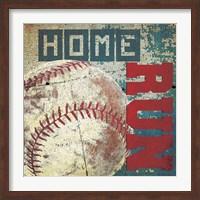 Home Run Fine-Art Print