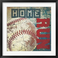 Home Run Fine-Art Print