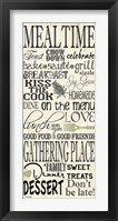 Meal Time Fine-Art Print