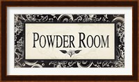 Powder Room Fine-Art Print