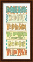 In Our Home Fine-Art Print