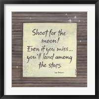 Shoot for the Moon Fine-Art Print