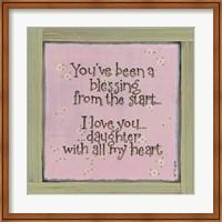 All My Heart Fine-Art Print
