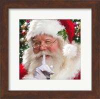 Santa 4 Fine-Art Print