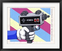 Done Playing Games Fine-Art Print
