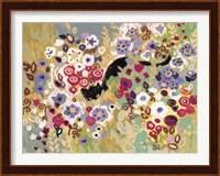 Garden Cat Fine-Art Print