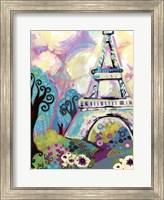 La Dame De Fer Fine-Art Print
