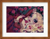 Little Briar Rose Fine-Art Print