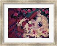 Little Briar Rose Fine-Art Print