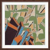Lines Project 74 Fine-Art Print