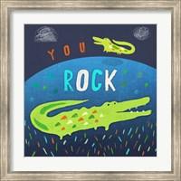 You Rock Fine-Art Print