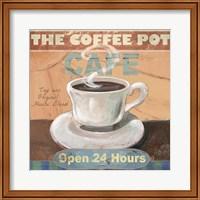 Coffee Pot Fine-Art Print