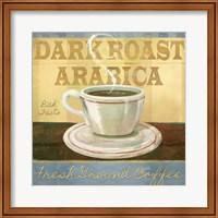 Ground Coffee Fine-Art Print