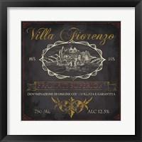 Wine Cellar V Fine-Art Print