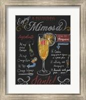 Mimosa Fine-Art Print