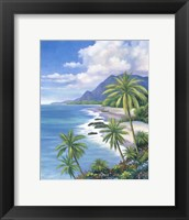 Tropical Paradise II Fine-Art Print