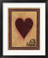 Queen Of Hearts Fine-Art Print