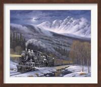 Union Pacific Fine-Art Print