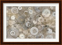 Neutral Agate Fine-Art Print