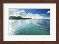 Waikiki Jetty Fine-Art Print