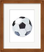 Sporting VI Fine-Art Print