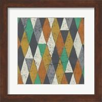 Lucien's Pattern I Fine-Art Print