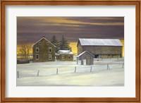 Honey Ridge Farm Fine-Art Print