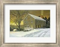 Mill House Fine-Art Print
