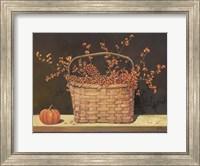 Fall Gathering Fine-Art Print