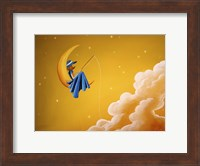 Blue Moon Fine-Art Print