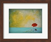 The Watchful Seas Fine-Art Print