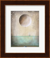 High Tide Fine-Art Print