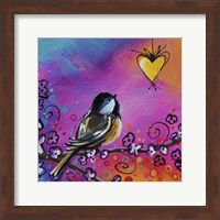 Song Bird I Fine-Art Print