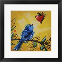 Song Bird IV Fine-Art Print