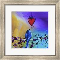 Song Bird VI Fine-Art Print