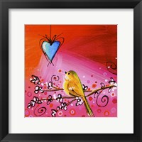 Song Bird IX Fine-Art Print
