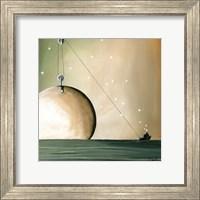 A Solar System Fine-Art Print